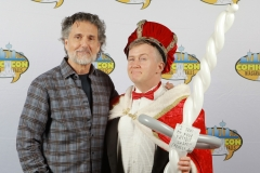 Chris Sarandon (Princess Bride, Nightmare Before Christmas)