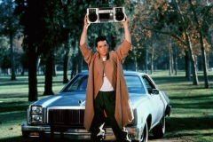 John Cusack (Iconic  scene from 'Say Anything')