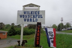 Wilkie's Wonderful World! (Former Halifax store, now in Lunenburg, NS)