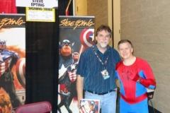 Steve Epting (Comic artist)