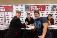Kevin Conroy (Voice of Batman on 90s animated series)