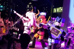 Transformers ('Cybertronic Spree' Live in Concert)