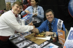 Neal Adams (Legendary Batman artist)
