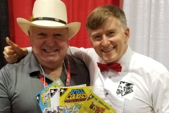 Mike Grell (Legendary WARLORD creator)