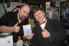 Calum Johnston ('Mighty Hercules' DVD gift!)