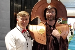 Time Lord (cosplayer)