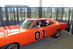 Dukes of Hazzard (General Lee)