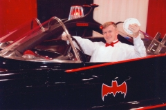 Batmobile (1960s version)
