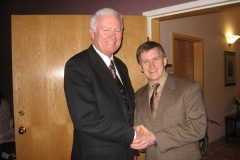 Bill Casey (Liberal MP, Cumberland-Colchester)