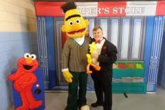 Sesame Street (Bert)