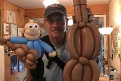 James Taylor (Balloon gifts)