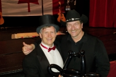 Stompin' Tom Connors (Son Taw Connors)