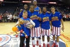 Harlem Globetrottters