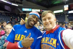 Harlem Globetrotters (Firefly Fisher)