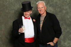 Malcolm McDowell (Star Trek: Generations)