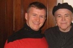 Walter Koenig (Chekov)
