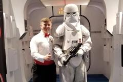 Snow Stormtrooper