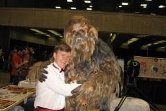 Chewbacca (cosplayer)