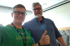 George Lucas (cosplayer)