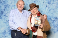 Julian Glover (AT-AT Commander General Veers, from Empire Strikes Back)