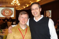 Jeff Pinsky (Browser's Den of Magic Owner)