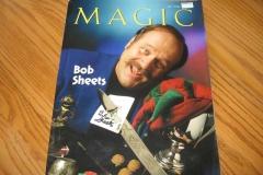 Bob Sheets