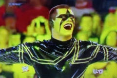 Cody Rhodes (as Stardust)