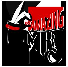 The Amazing Mr. J